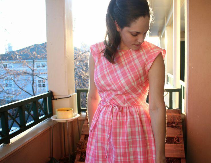 Peggy dress!
