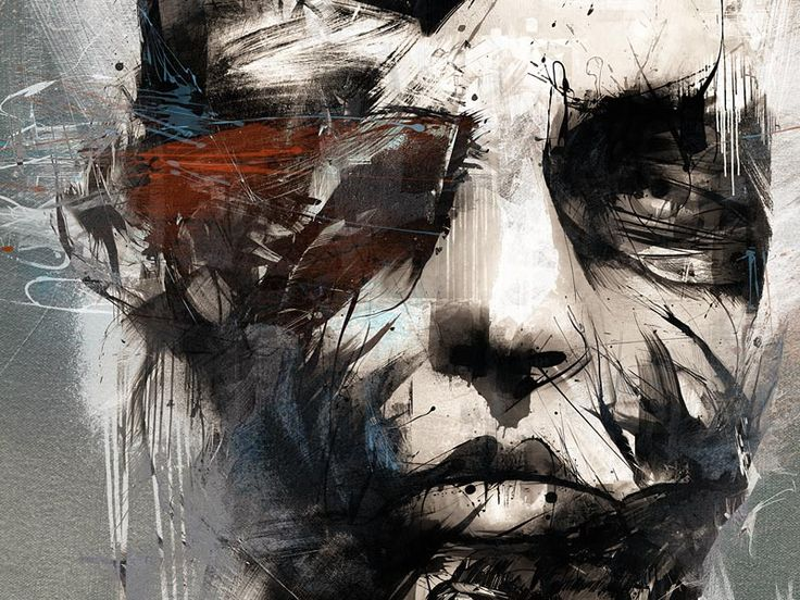 Amazing!  - by Russ Mills
