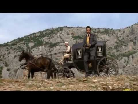 Karl May A banditák királya1964 - YouTube