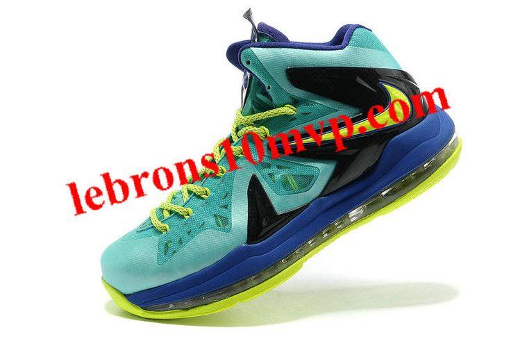 351fe6b2a910b Nike Lebron James 10 Elite men shoes □ Size US