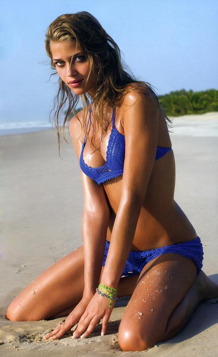 swimsuit shoot poses on - photo #44