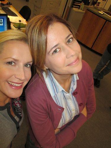 Cast Snapshots | The Office | #TheOffice