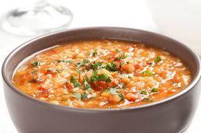 Φακόρυζο. Φακές με ρύζι σε μία απλή και πεντανόστιμη συνταγή