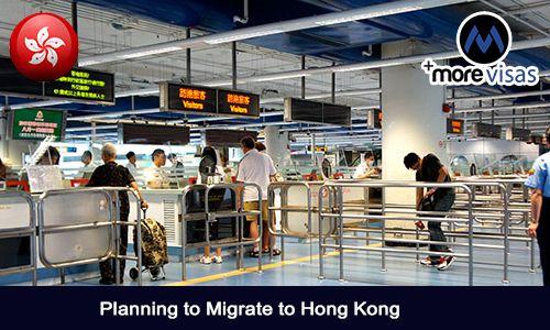 Planning to #Migrate to #HongKong. Read more... #morevisas    https://www.morevisas.com/hong-kong-immigration/planning-to-migrate-to-hong-kong/
