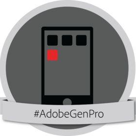 Adobe Generation Pro: Digital Storytelling