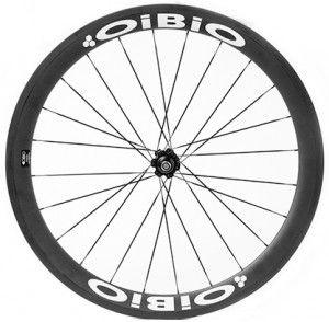 OIBIO Giro 38mm Tubular wielset