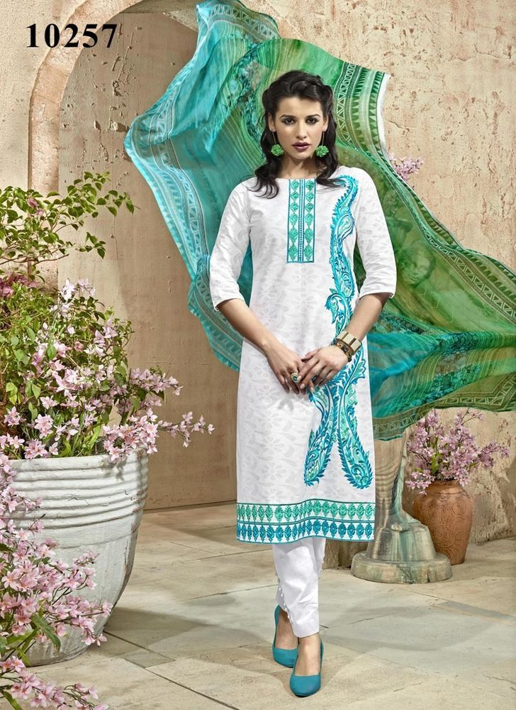 Bollywood Pakistani Ethnic Suit Partydress Designer Indian Salwar Anarkali Blush…