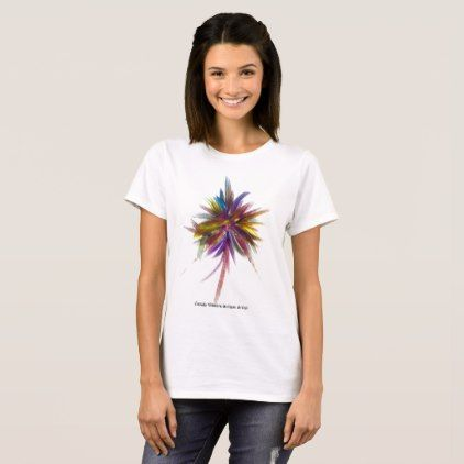 #Candy Waters Autism Artist T-Shirt - #autism #tshirts #autistic #awareness #autismpride
