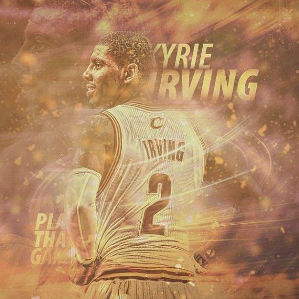 Kyrie Irving Wallpaper: 47 Best Kyrie Irving Images On Pinterest