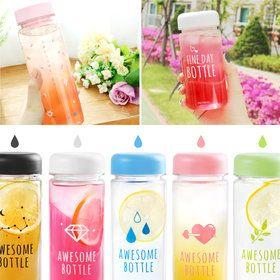 Gmarket - Awesome bottle / anti-leak / iced drink bottle /