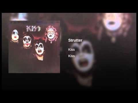 Strutter - YouTube