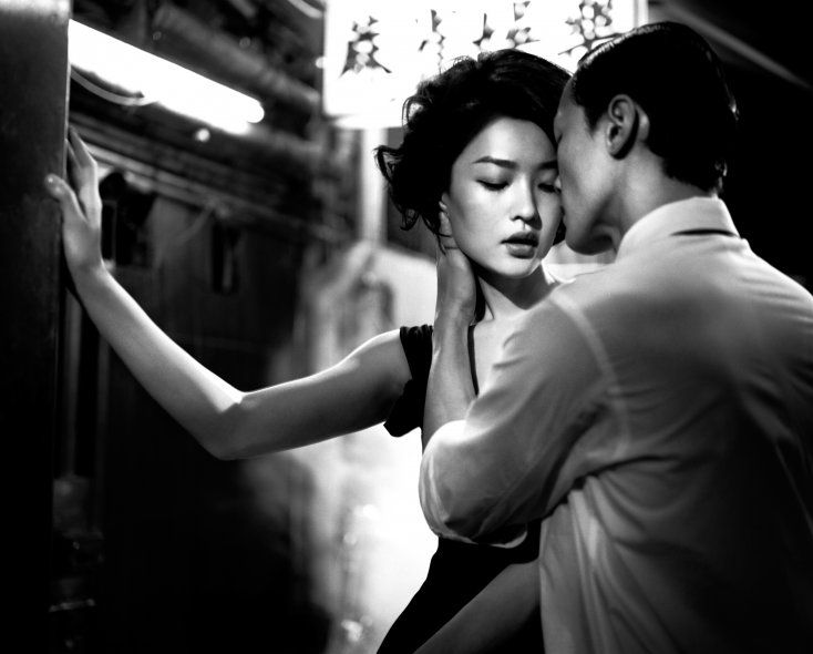 Du Juan by Vincent Peters for Numéro China September 2011 | Vincent Peters Photography