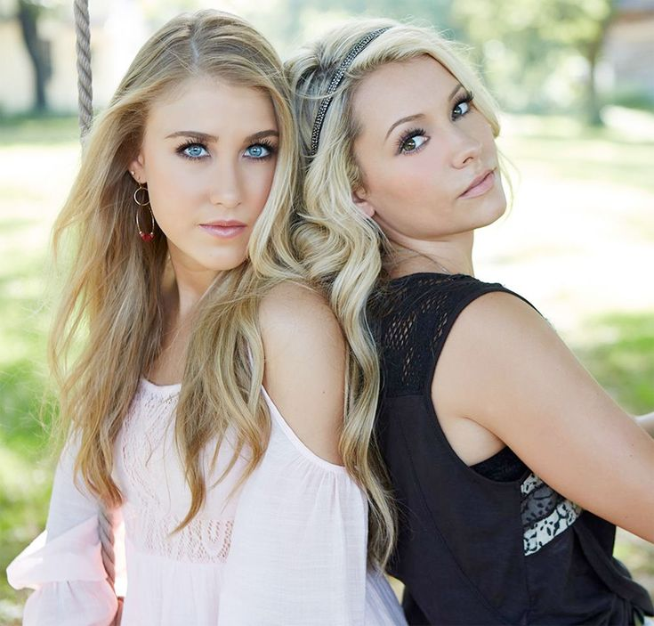 Maddie & Tae Fire a Shot at 'Bro Country'