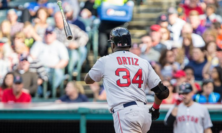 Evaluating David Ortiz's fantasy worth at age 40 = At age 39, David Ortiz defied the age gods and produced a fantasy line that only a select few predicted was possible. Ortiz played in 146 games and netted just over 600 plate appearances. His 37 home runs ranked.....