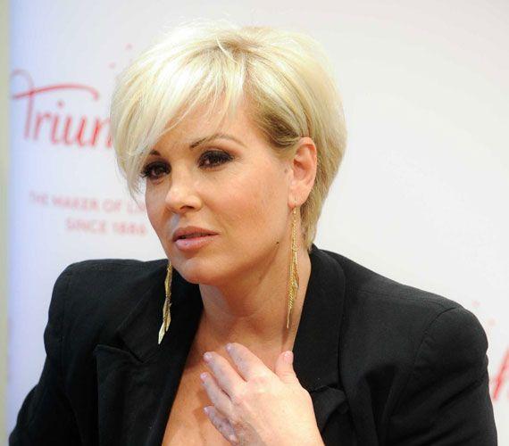6 gyönyörű magyar nő rövid hajjal - Nem csak Liptai Claudiának áll jól | femina.hu