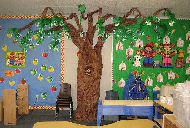 Up Classroom Decor : Best images about preschool set up organization