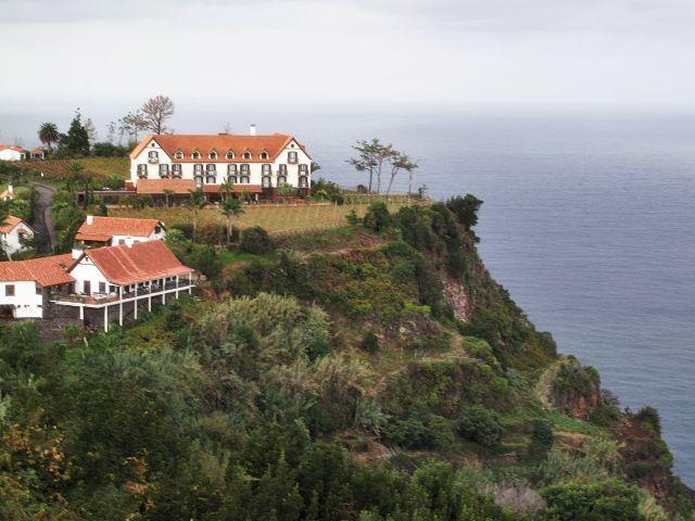 Madeira: Quinta do Furão in Santana