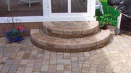 15 Best Images About Front Porch Steps On Pinterest