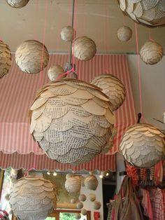 Classroom Ceiling Ideas on Pinterest | Classroom Decor, Heart ...