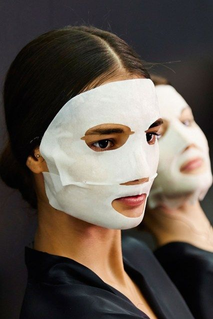 They make you look temporarily terrifying, but sheet masks are a great go-to for an instant hit of hydration - see 5 of the best here