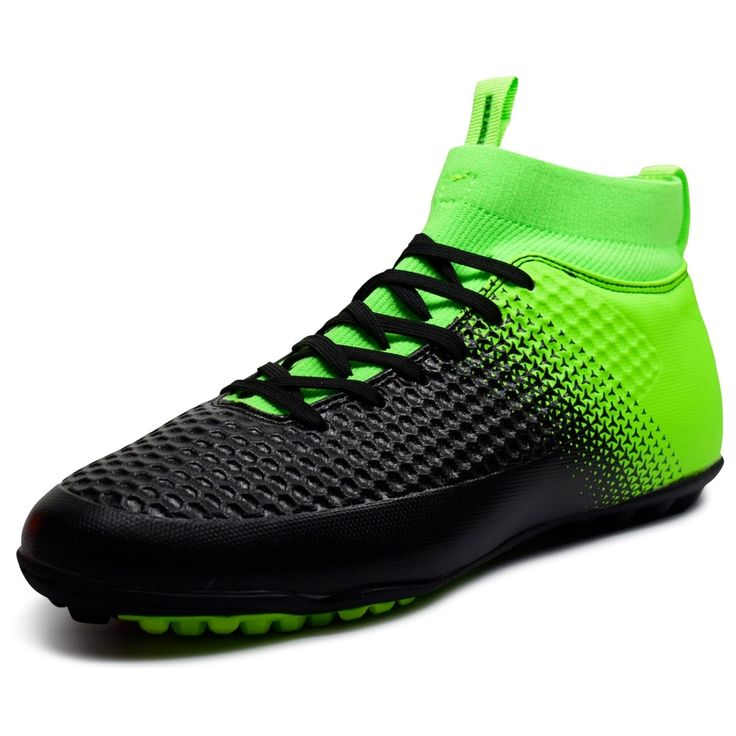 High Ankle turf Indoor soccer boots Price: 39.95 & FREE