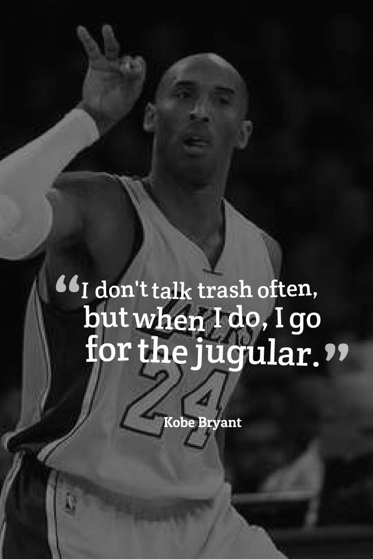 good nba player quotes relationship