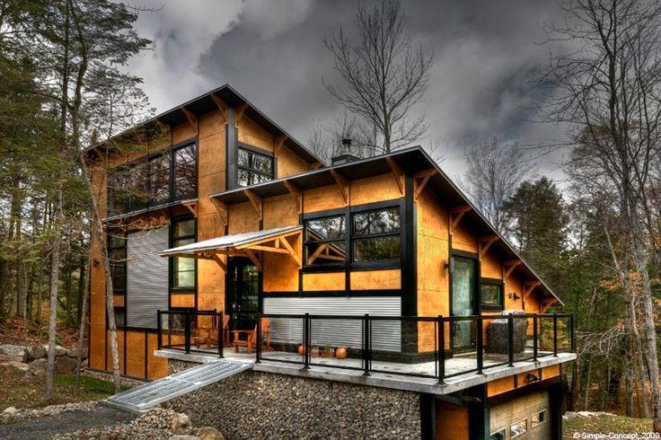 Bone Structure House   BONE Structure® - Si la perfection vous habite.- Photo gallery