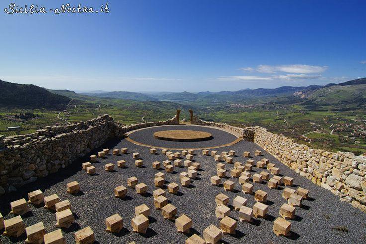Скит Святой Розалии и каменный театр