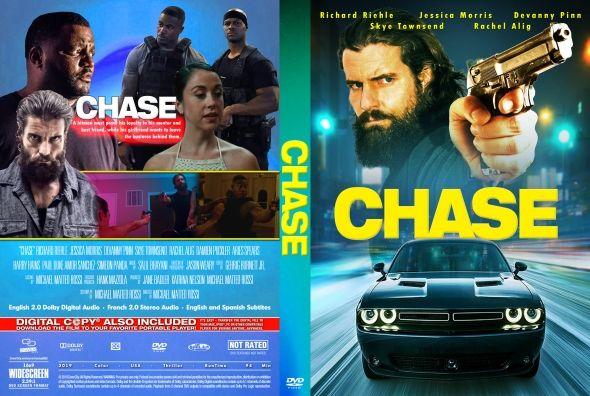 فيلم الاكشن والتشويق Chase مترجم للعربية كامل Movies Townsend Morris