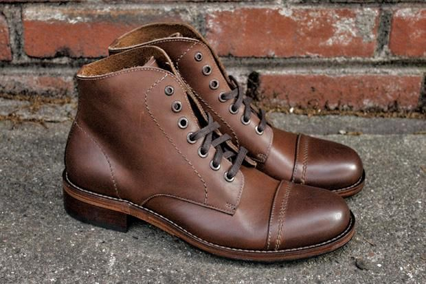 Wolverine обувь