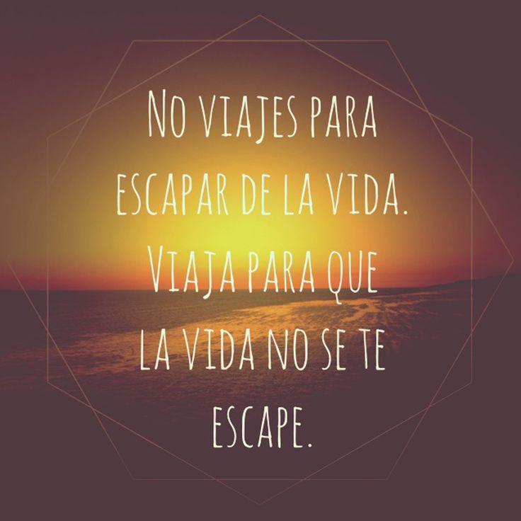 #viaja #vivelavida ¡Disfruta el momento! Reserva tu viaje ! 01800 10 VIAJO (84256)