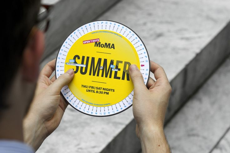 Summer Campaign 2011 - The Department of Advertising and Graphic Design