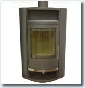 #multi #fuel #stove  Polar Corner 6
