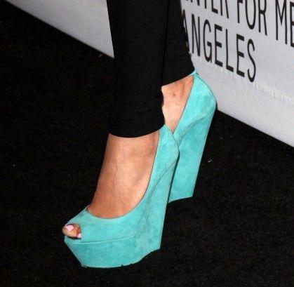 podre enamorarme de unos zapatos?!!! Creo que si!
