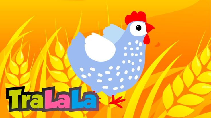 Toamna - Cântece de toamnă pentru copii | TraLaLa