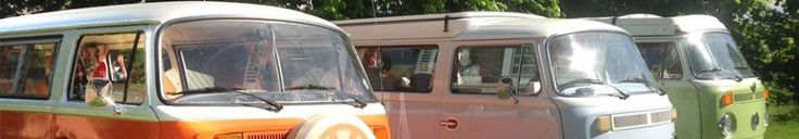 volkswagon van camper rental...aroun 535 for the week