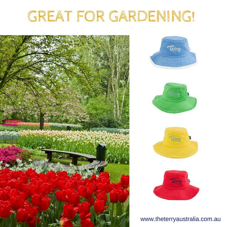 Garden in Style!