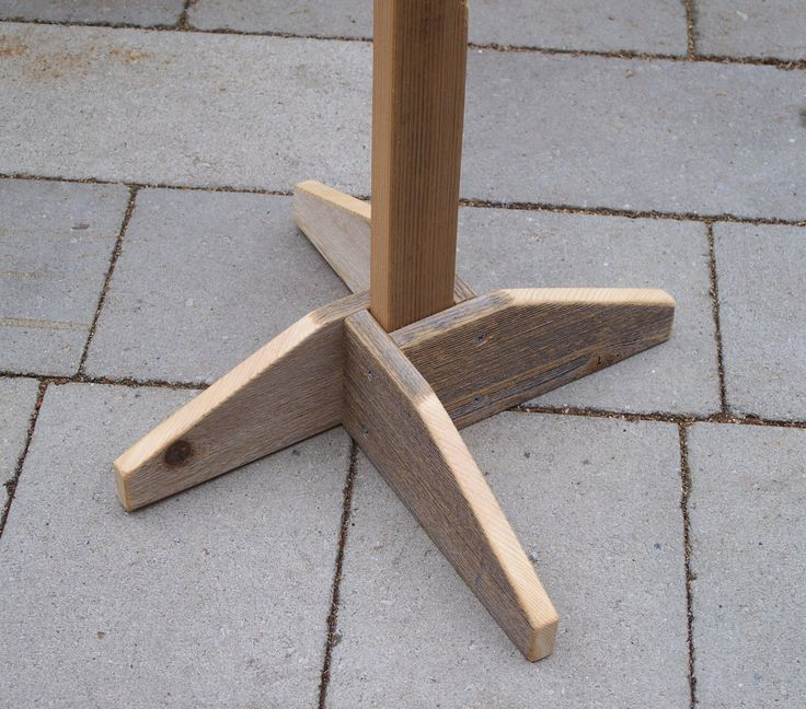 wooden sign bases - Google Search