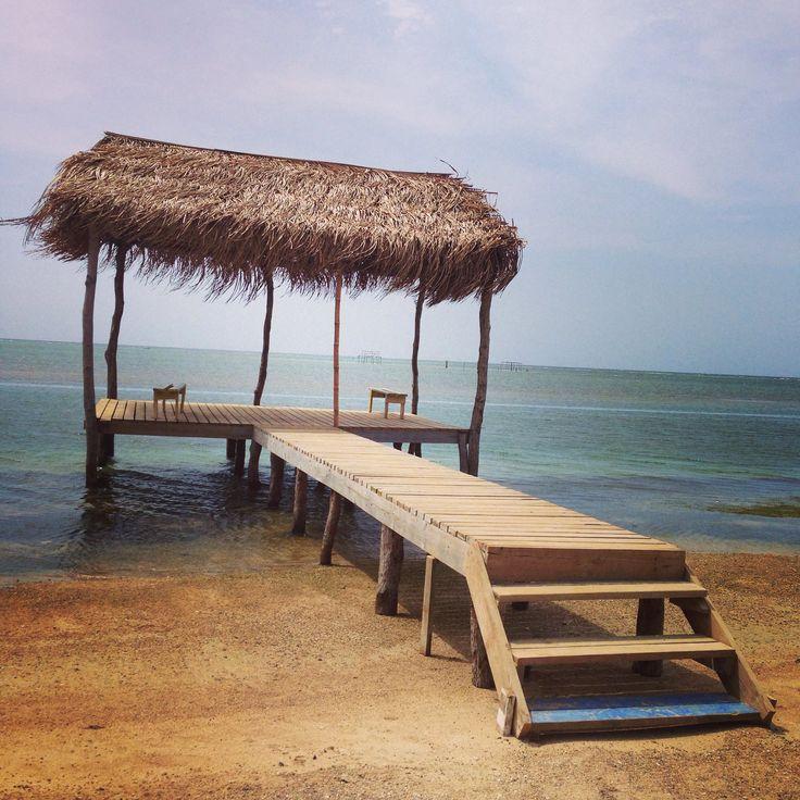 Punta gorda, Roatan, Honduras