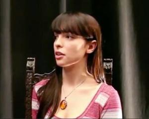 Paul Booth's Last Rites Gallery Presents: Sarah Joncas (VIDEO)