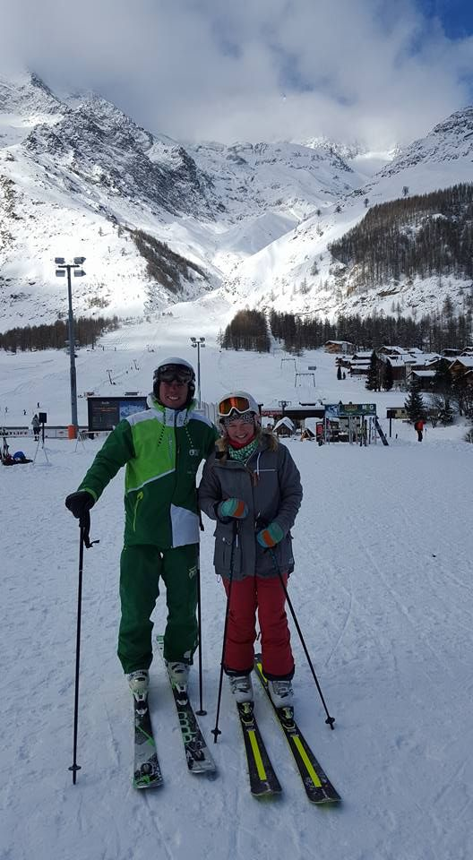 Beat the winter blues with a short break to Saas Fee. Julie describes her trip to Saas Fee & stay in the Hotel Allalin in her recent blog.