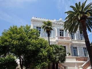Luxury 'château' 10 min. from Cannes and beaches Holiday Rental in Golfe Juan from @HomeAwayUK #holiday #rental #travel #homeaway