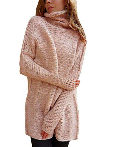 Damen Sweater Pullover Sweatshirt mit V-Ausschnitt Strick... https://www.amazon.de/dp/B01NCLRAZ3/ref=cm_sw_r_pi_dp_x_KXpZzb6YCAGHM