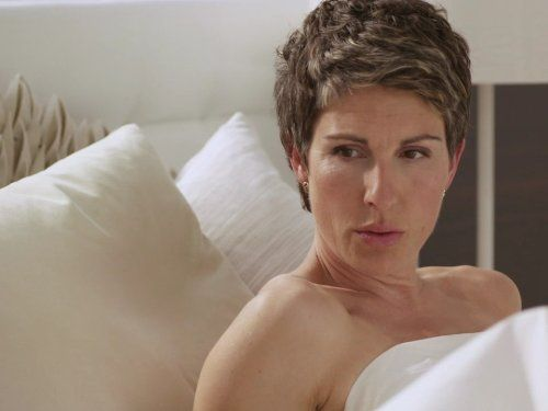 Beverly Lincoln (Tamsin Greig) ~ Episodes TV Series Stills ~ Season 1, Episode 7 #amusementphile
