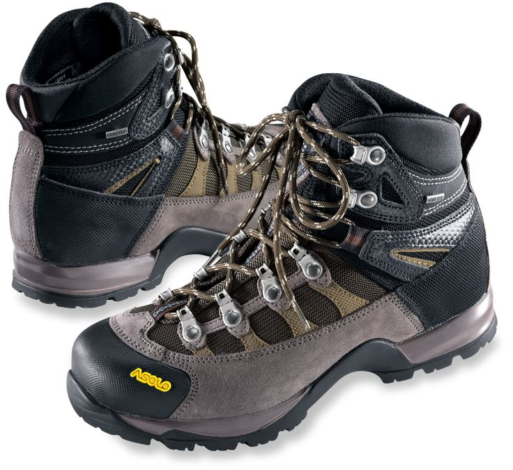 Asolo Stynger GTX Hiking Boots - Women's    Great boots!!!  I have these and they are amazing!