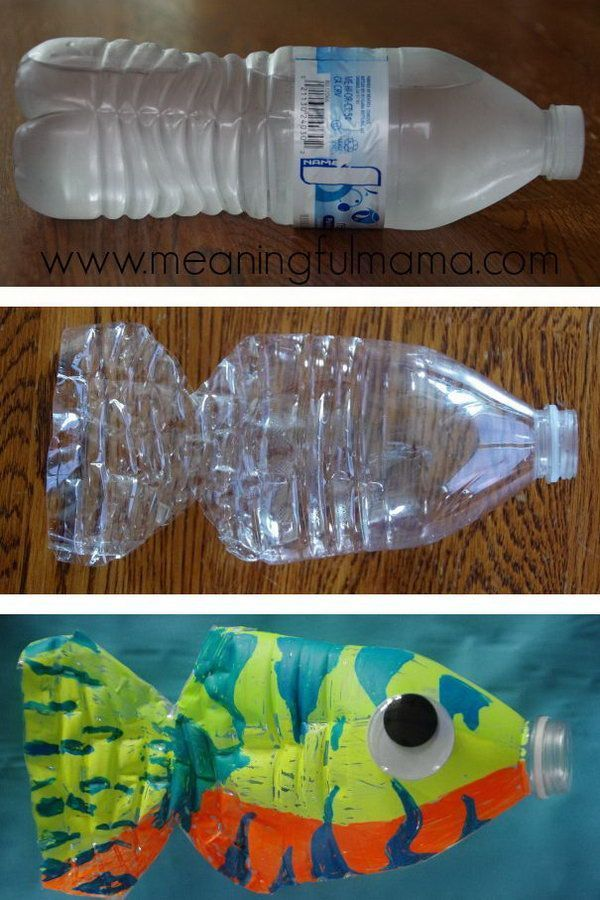 25 best ideas about ocean crafts on pinterest fish for Fish crafts for preschoolers