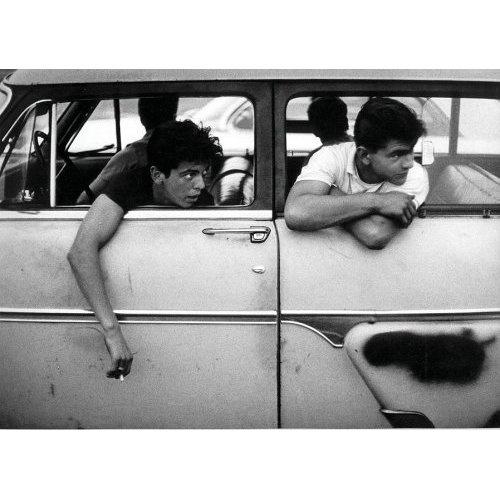 The Age Of Adolescence: Joseph Sterling Photographs 1959-1964: David Travis,Joseph Sterling: 9780972778855: Amazon.com: Books