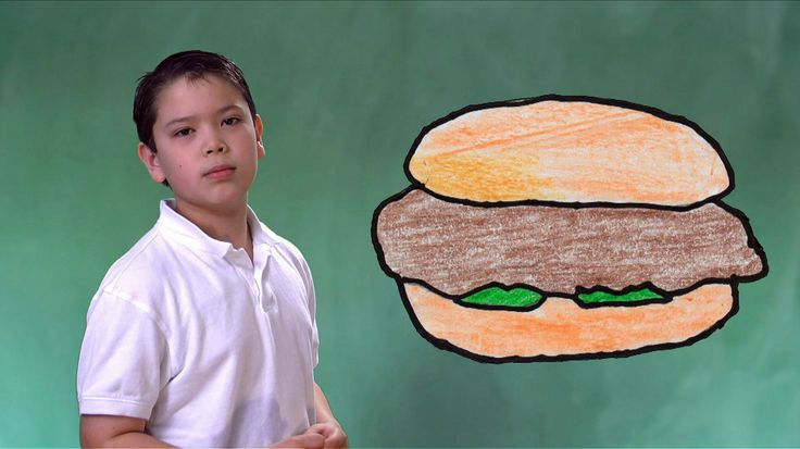 Yuck: A 4th Grader's Short Documentary About School Lunch - you won't believe what they're making these public school kids eat. (It's also a really entertaining documentary.)