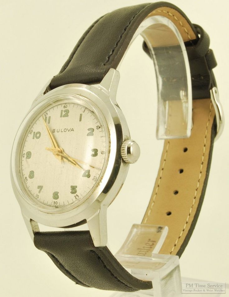 how to polish stainless steel watch band