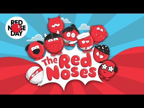 Red Nose Day Campaign To End Child Poverty Returns In The U.S. On May 25, 2017; NBC To Air Third Annual Telecast Of 'The Red Nose Day Special' - Worldnews.com